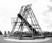 William Herschel telescope