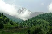 Azerbaijan's Environment