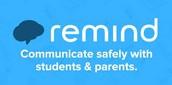 Text Alerts - Parents