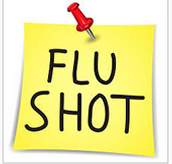 Flu Shot Clinic: Oct. 20th