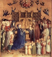 Medieval celebration