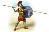 Spartan Solider