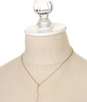 Lightening Necklace, Reg
