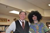 More retro teachers!
