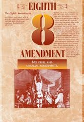 8th Amendment Court Case
