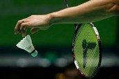 Badminton Rules:
