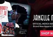 Our shop sells all your product you need for your Janelle Monáe Collection