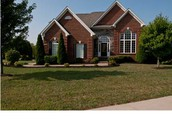 Welcome to 3920 Woodmont Park Ln!