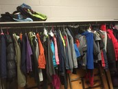 Lost & Found is Overflowing!