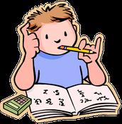 Much Homework