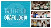 Cursos Grafología