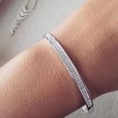 Sparkle Inspiration Bracelet