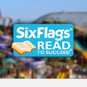 "Six Flags ""Read to Succeed"""