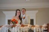 Mr. and Mrs. Hoke