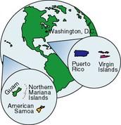 U.S. Territory Rights