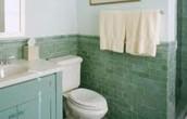 Bathroom Colors for Men