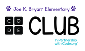JKB Code Club Promotes Computer Science