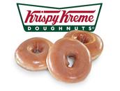 Dough-NOT Miss Out on Krispy Kreme !