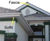 Quality Gutters, Siding, Soffit And Fasica Services In Oakville