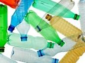 Envases plásticos vacios
