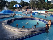 City Park Pool (Water Park)