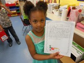 Book Review Culture--cant wait to share her book review and ran up to me when i entered her second grade room