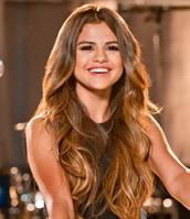 Selena Gomez as Vienna