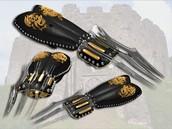 Cestus Glove