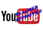 YouTube Video Not Approved