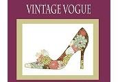 Vintage Vogue, Marble Falls Premiere Women's Consignment Boutique.