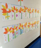 Check Out Our Pattern Flowers!