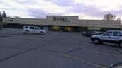 Shopping: Shopko
