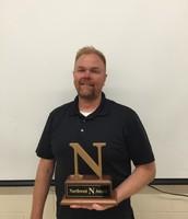 N Award Winner-March