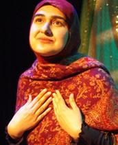 Unveiled: A Peformance by Rohina Malik