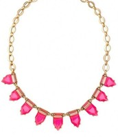 Pink Eye Candy Necklace