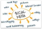 The Breakdown of Social Media