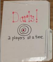 Active Indoor Academic Game