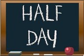 Half Day & PD Day