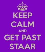 STAAR Testing This Week
