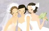 А ведь ты мечтаешь об идеальной свадьбе!