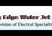 Contact Cutting Edge Water Jet