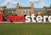 I Been To Amsterdam