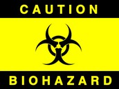 All biohazard clean-up at your service