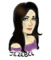 """Jezebel """"Jess"""" Lockhart"""