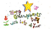 Grandparent's Day Lunch 9/14
