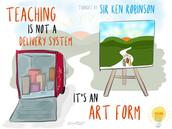 The Art of Teaching Online