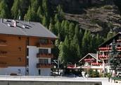 Hotel Tascherhof