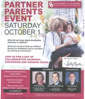 Parent informational opportunity