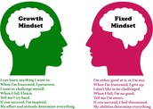 The Growth vs Fixed Mindset