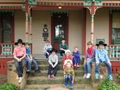 Heritage Farm Field Trip